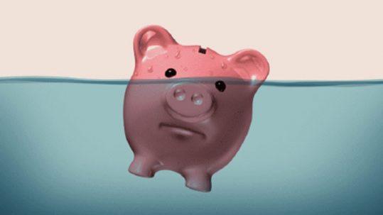 cancelar deuda